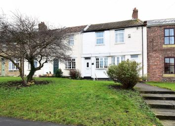 Thumbnail 2 bed terraced house for sale in South Street, West Rainton, Houghton Le Spring