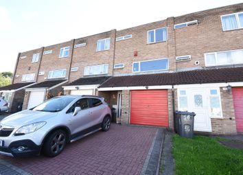3 bed town house for sale in Kempton Park Road, Bromford Bridge, Birmingham B36