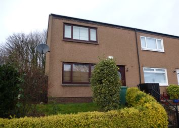Thumbnail 2 bed terraced house for sale in Calderbank View, Baillieston, Glasgow
