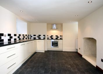 Thumbnail 1 bed flat to rent in Watts Road, Tavistock