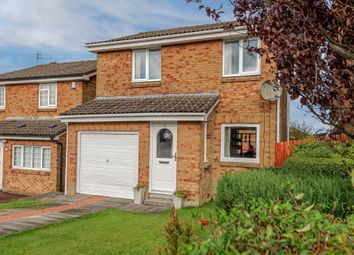 Thumbnail 3 bed detached house for sale in 94 Easton Drive, Sheildhill