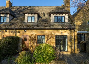 3 bed terraced house for sale in Newlands Court, Stow On The Wold, Cheltenham GL54