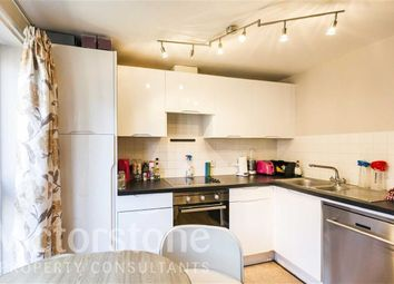 Thumbnail 1 bedroom flat to rent in Murray Grove, Islington, London