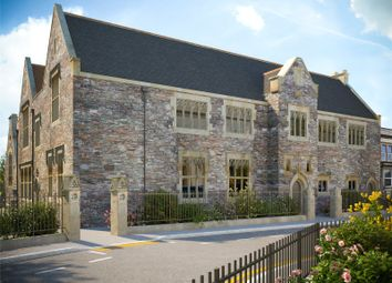 Thumbnail 2 bedroom flat for sale in Hansom Hall, Newfoundland Road, St. Agnes, Bristol