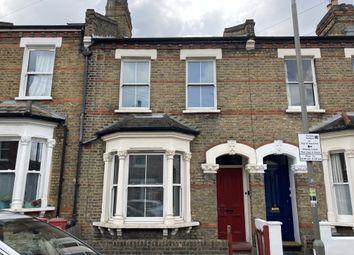 Thumbnail 3 bed property for sale in 13 Freke Road, Battersea, London