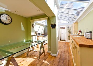 Thumbnail 3 bedroom property to rent in South Grove, London