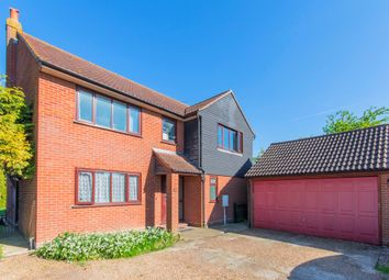Thumbnail 4 bed detached house for sale in Harvesters, Tolleshunt D'arcy, Maldon