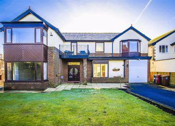 Thumbnail 4 bed detached house for sale in Links Lane, Pleasington, Lancashire