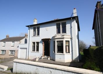 Thumbnail 4 bed detached house for sale in Alton, 5 Ardmory Road, Isle Of Bute
