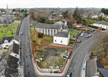 Thumbnail Land for sale in Main Street, Randalstown, County Antrim