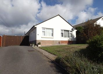 Thumbnail 2 bed bungalow for sale in Monkton Crescent, Poole