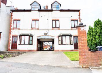 1 bed flat for sale in Darlaston Road, Wednesbury WS10
