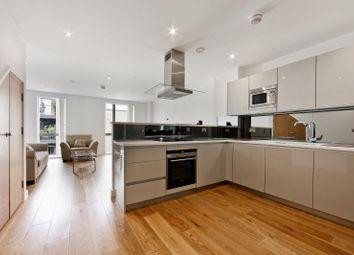 Thumbnail 2 bedroom flat to rent in Hepburn Building, 51 Grange Walk, Bermondsey