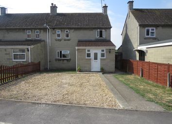 Thumbnail 3 bed property to rent in Oxford Road, Calne