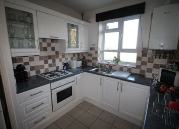 Thumbnail 1 bed flat for sale in Truslove Road, West Norwood, London