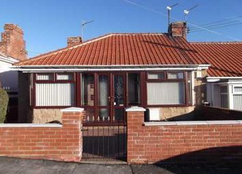 Thumbnail 2 bed bungalow for sale in Rosedale Terrace, Horden