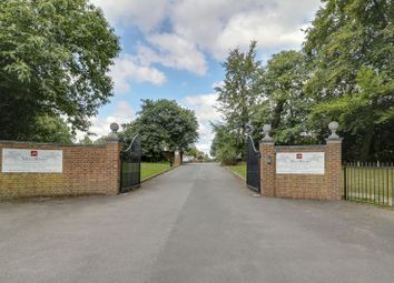 Thumbnail 2 bed flat for sale in Mill Ride, Ascot