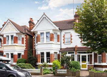 Thumbnail 4 bedroom semi-detached house for sale in Hereford Road, London