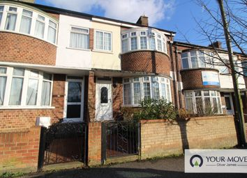 3 bed terraced house for sale in Alexandra Road, Lowestoft NR32