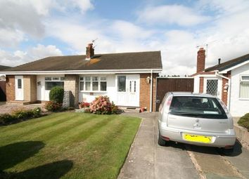Thumbnail 2 bed bungalow for sale in Kingston Crescent, Marshside, Southport