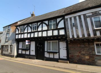 3 bed cottage for sale in Mill End Street, Mitcheldean GL17