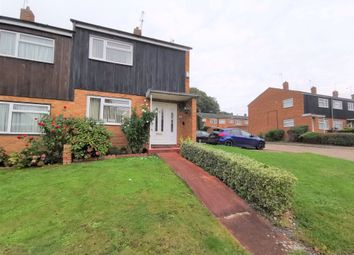 Thumbnail 2 bed property to rent in Tylney Croft, Harlow, Essex