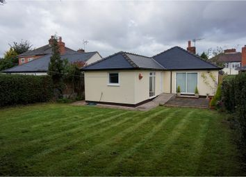 Thumbnail 3 bedroom detached bungalow for sale in Sutton Drive, Shelton Lock