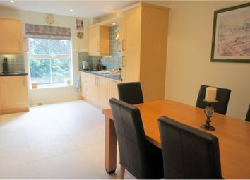 Thumbnail 4 bed town house for sale in Dene Close, Camberley