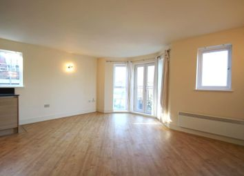 Thumbnail 2 bed flat to rent in Sherbourne Place, Paddockhall Road, Haywards Heath