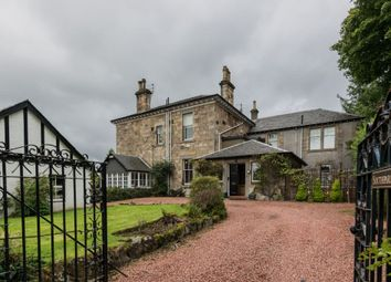 Thumbnail 4 bedroom property for sale in Southpark, Rowantreehill Road, Kilmacolm