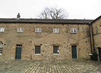Thumbnail 3 bed town house for sale in Norton Hall Stables Norton, Sheffield