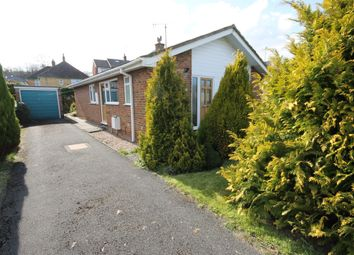 Thumbnail 3 bed detached bungalow for sale in Rosemoor Close, Hunmanby