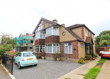 Silverthorn Gardens, London E4. 4 bed semi-detached house