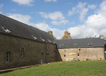 Thumbnail 7 bed longère for sale in Brittany, Morbihan, Nr Le Sourn & Pontivy