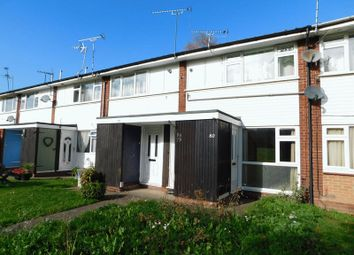Thumbnail 1 bed flat for sale in Greensome Lane, Doxey, Stafford.