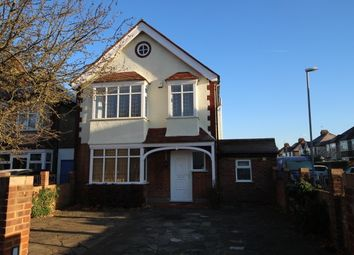 Thumbnail 4 bed property to rent in Richmond Road, Kingston Upon Thames