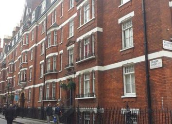 Thumbnail 1 bed flat to rent in Cavendish Buildings, Gilbert Street, London
