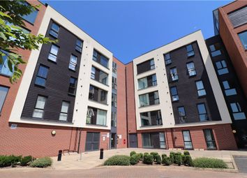 Thumbnail 3 bed flat for sale in Monticello Way, Coventry, West Midlands