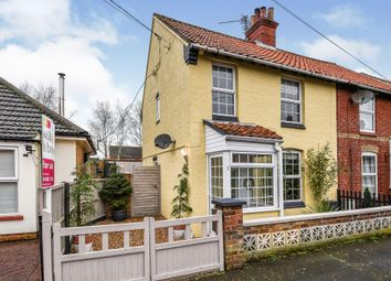 3 bed semi-detached house for sale in Pansey Drive, Dersingham, King's Lynn PE31
