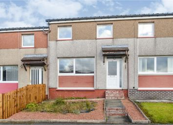 2 bed terraced house for sale in Lea Rig, Forth ML11
