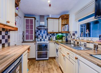 Thumbnail 3 bed semi-detached house for sale in Wynter Lane, Malpas, Cheshire