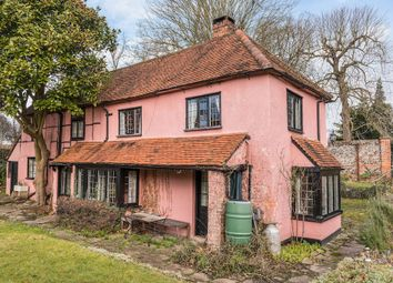 Thumbnail 3 bed detached house for sale in Northfield End, Henley-On-Thames