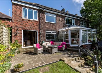 4 bed semi-detached house for sale in Two Levels, Scotchman Lane, Morley, Leeds LS27