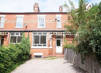 Thumbnail 3 bed property to rent in Atwood Road, Manchester