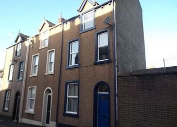 Thumbnail 4 bed property to rent in Pinfold Street, Workington