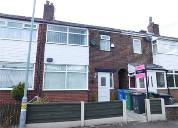 Thumbnail 3 bed terraced house to rent in Belgrave Street, Radcliffe, Manchester