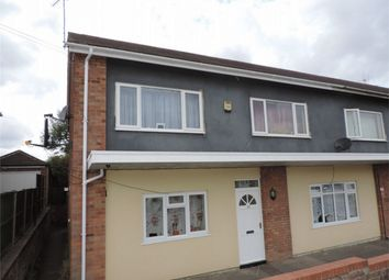 Thumbnail 2 bed flat to rent in Denton Avenue, Grantham, Lincolnshire