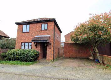 Thumbnail 2 bed semi-detached house for sale in Kirtlington, Downhead Park, Milton Keynes
