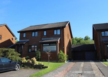 Thumbnail 2 bed semi-detached house for sale in Kilbean Drive, Falkirk