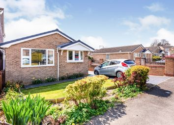 Thumbnail 2 bed detached bungalow for sale in Harding Close, Rawmarsh, Rotherham